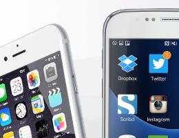 Teléfonos móviles libres