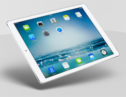 Tablets & eBook Reader